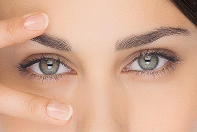 trattamento contorno occhi eye logic centro estetico le orme roma