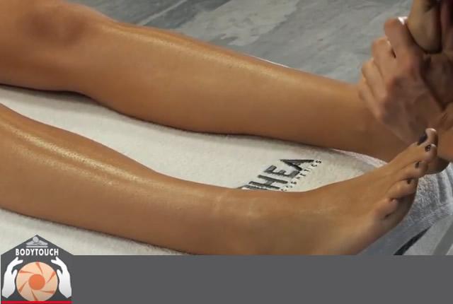 profaso corpo bodytouch rhea cosmetics centro estetico le orme roma