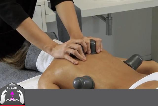 profase corpo slimcup rhea cosmetics centro estetico le orme roma