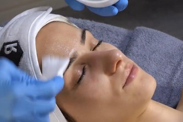 profase viso exfo rhea cosmetics centro estetico le orme roma montesacro