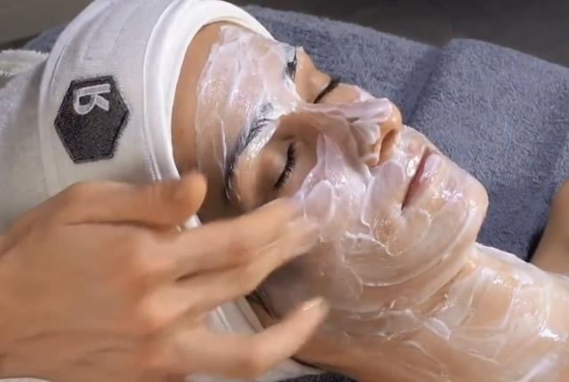 profase viso hot & cold rhea cosmetics centro estetico le orme roma montesacro