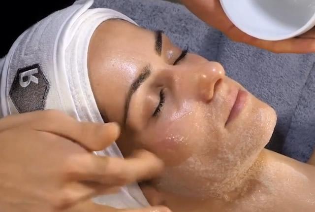 profase viso oxy rhea cosmetics centro estetico le orme roma