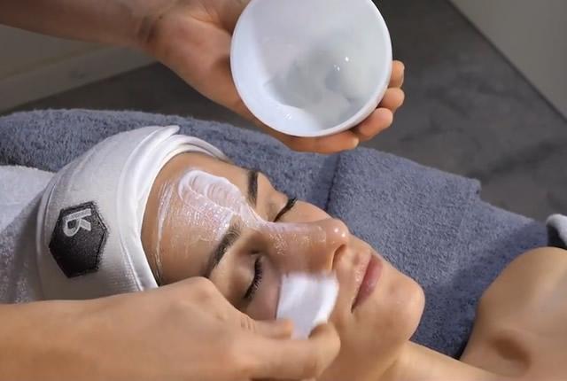 profase viso phclean rhea cosmetics centro estetico le orme roma montesacro