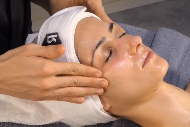 profase viso therapy rhea cosmetics centro estetico le orme roma