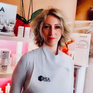 Luciana Montrone Dermotecnologa Centro Estetico Le Orme